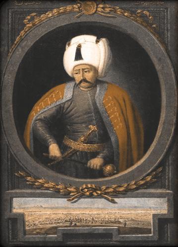 Sultan Selim I Digelar 'Si Serius' Digeruni Ramai Kerana Terlampau Garang 2