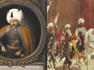 Sultan Selim I Digelar 'Si Serius' Digeruni Ramai Kerana Terlampau Garang 3