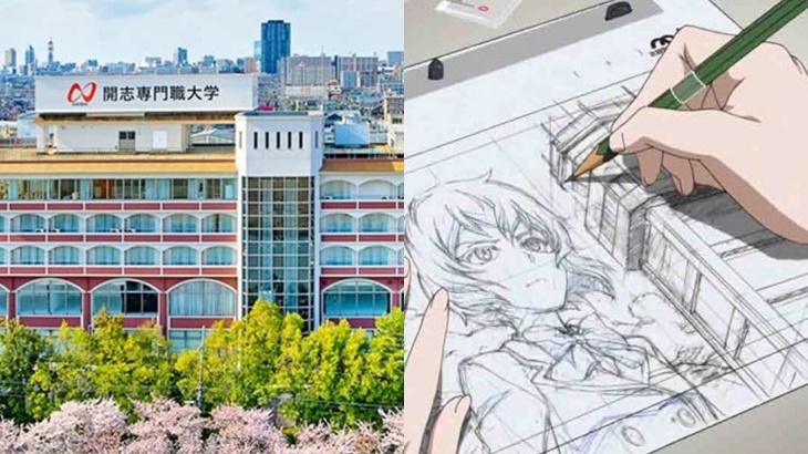 Universiti Jepun Kini Tawarkan Kursus Anime Dan Manga 3