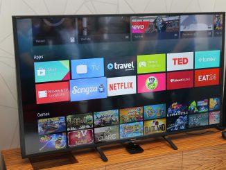 Android Box TV Berbaloi Mampu Milik