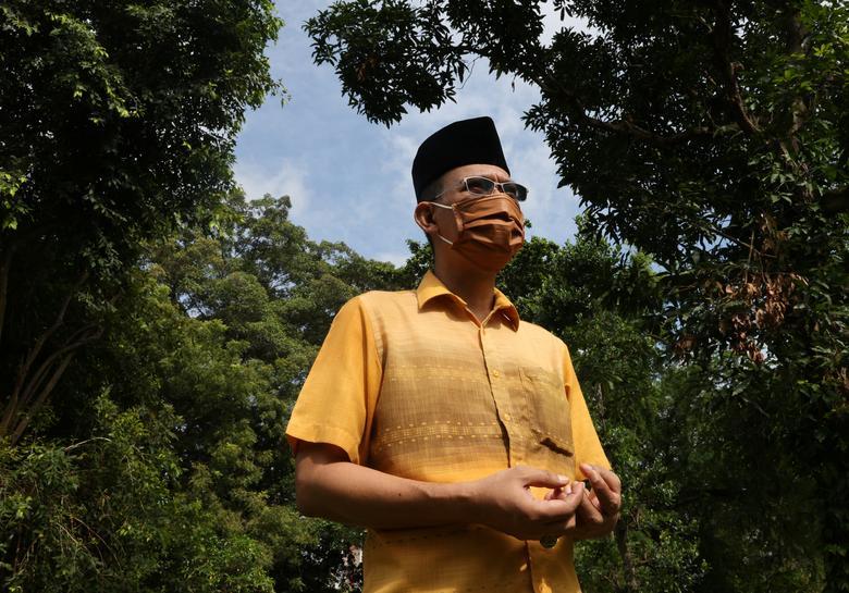 Kehidupan Terkini Keturunan Raja Singapura
