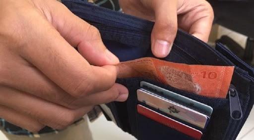 jimat duit