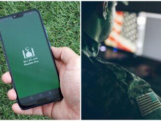 Muslim Pro Jual Data Kepada Tentera Amerika