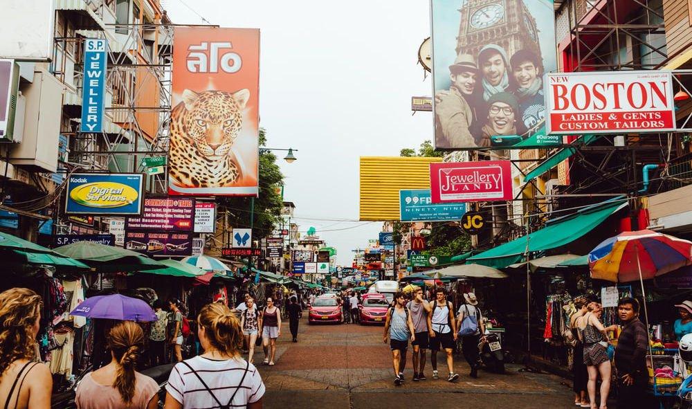 Nama Asal Bangkok Panjang