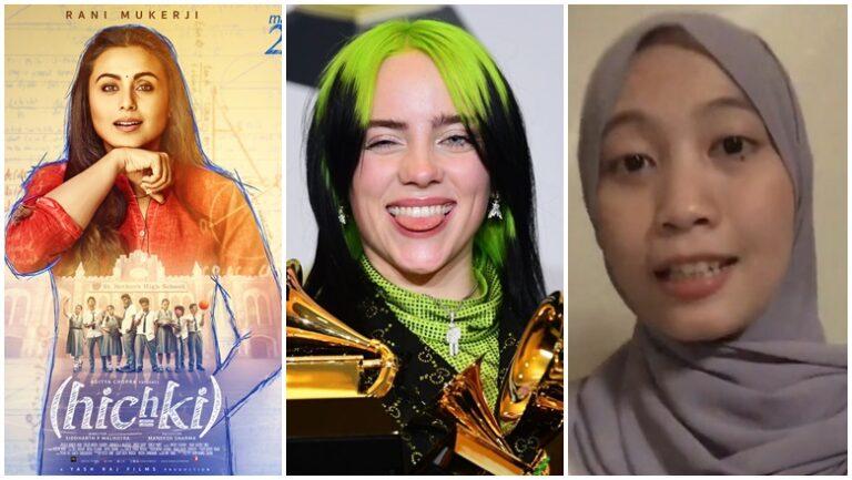 Tourette Sindrom Kesedaran Malaysia
