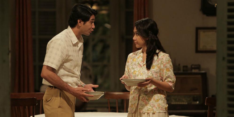 5 Filem Lakonan Reza Rahadian Yang Wajib Anda Tonton Di Netflix