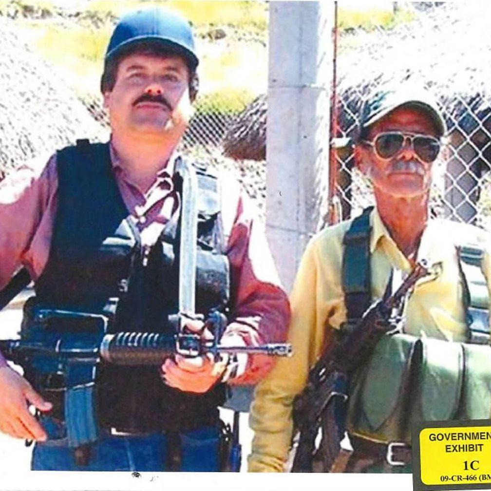 Kartel Dadah Sinaloa
