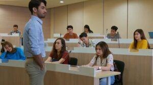 Bawa Tema Klise, Drama 'My Lecturer My Husband' Curi Perhatian 1