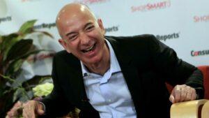 Curi Dan Sekat, Lihat Taktik Kotor Jeff Bezos Bagi Kekalkan Jualan Amazon