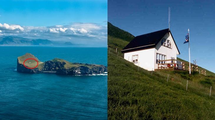 Dibina Tanpa Jiran Tetangga, Rumah Dikelilingi Laut Ini Dikenali Sebagai Paling Sunyi Di Dunia 3