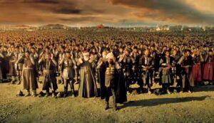 Dihadiri Lebih 80,000 Jemaah, Solat Jumaat Ini Lakar Sejarah Yang Terpanjang Di Dunia