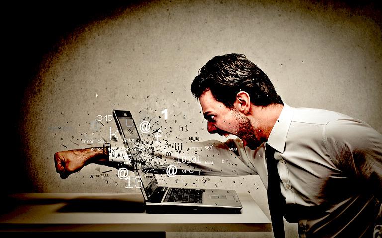 Individu Suka Bergaduh Di Media Sosial Ada Masalah Emosi
