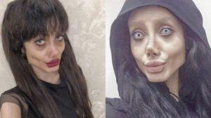 'Kembar' Angelina Jolie Dipenjara 10 Tahun Atas Kesalahan Jenayah Sosial 3
