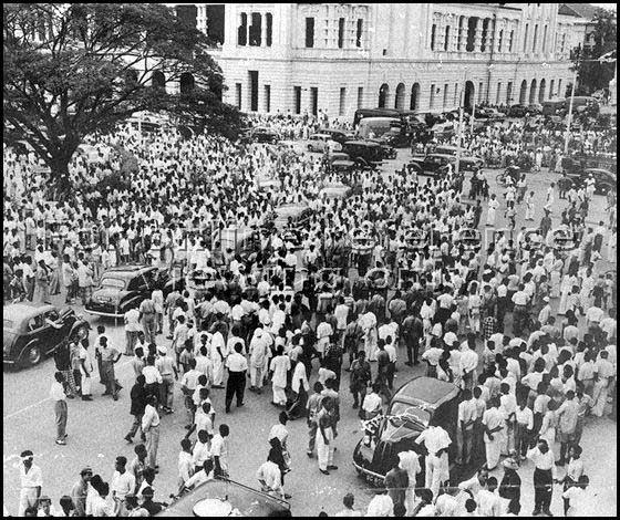 Kisah Kemurtadan Natrah Yang Pernah Cetuskan Rusuhan Besaran Pada 1950 3
