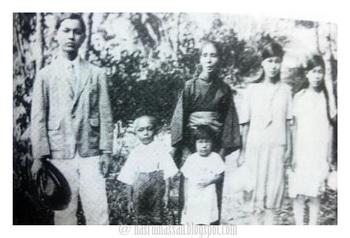 Kisah Ketua Yakuza Yang Berasal Dari Terengganu