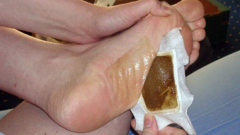 Kononnya Buang Toksin Dalam Badan, Ini Sebab Kenapa Detox Pad Sebenarnya 'Scam'