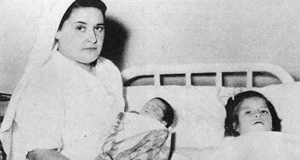 Lahirkan Anak Ketika Usia 5 Tahun, Hingga Kini Kisah Ibu Termuda Dalam Sejarah Masih Lagi Jadi Misteri 2