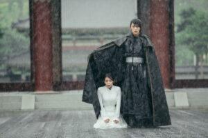 'Moon Lovers Scarlet Heart Ryeo', Scam Terbesar K-Drama 1