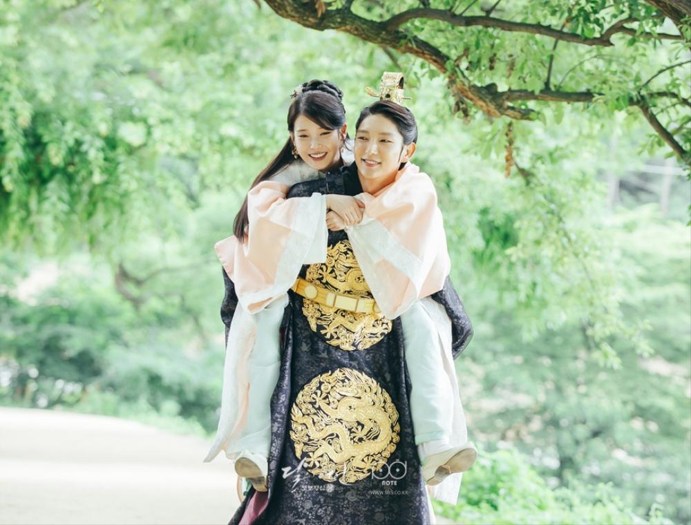 'Moon Lovers Scarlet Heart Ryeo', Scam Terbesar K-Drama 2