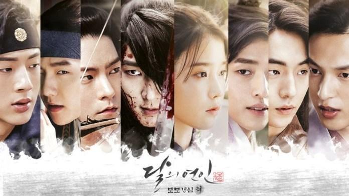 'Moon Lovers Scarlet Heart Ryeo', Scam Terbesar K-Drama