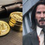 Nilai Di Sebalik Syiling Emas Dalam Dunia Ekonomi John Wick 2
