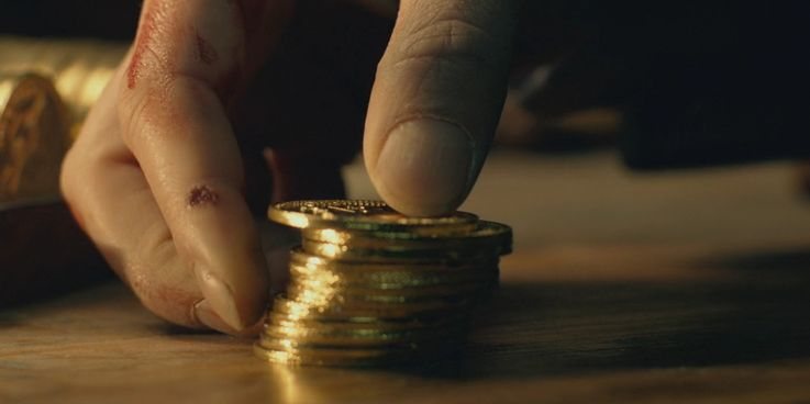 Nilai Di Sebalik Syiling Emas Dalam Dunia Ekonomi John Wick