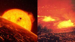 Planet Penuh Lahar Menggelegak Ditemui, Ada Yang Samakannya Dengan Neraka 2
