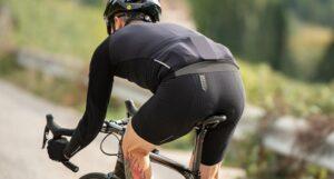 Sains Di Sebalik Pemakaian Ketat Penunggang Basikal 1