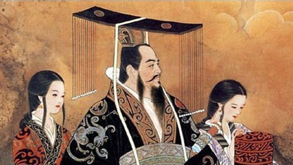 Sejarah Patung Tentera Terracotta Yang Dibina Untuk 'Menjaga' Maharaja Qin Di Alam Barzakh 3