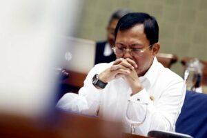 Tak Buat Apa-Apa Untuk Atasi Pandemik, Jokowi Akhirnya Pecat Menteri Kesihatan Indonesia
