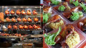Terkena 'Prank' 100 Bungkus Nasi Ayam, Peniaga Ini Rugi Seminggu Hasil Pendapatan 2
