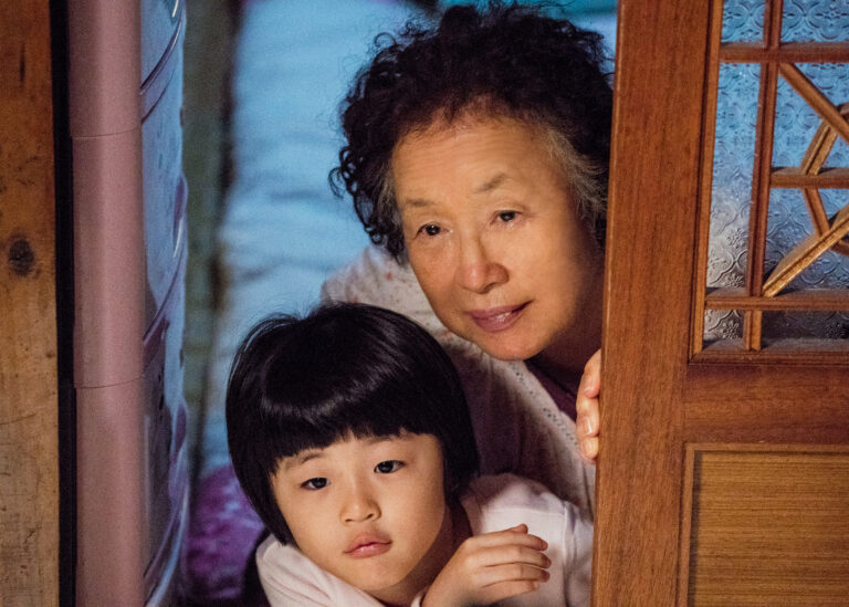 Tonton Bagaimana Nenek Alzheimer Jadi Detektif Dalam 'Oh! My Gran' 2