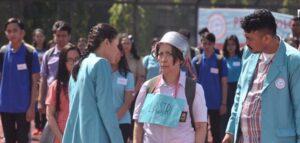Tonton Gelagat Lucu Bila Nenek Masuk Universiti Dalam 'Mahasiswi Baru' 1