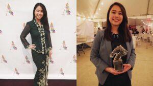 Wanita Dari Alor Setar Bakal Bergelar Datuk Bandar Di California 2