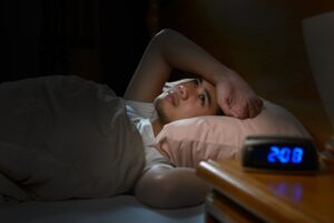Tidur 3 jam kualiti 9 jam