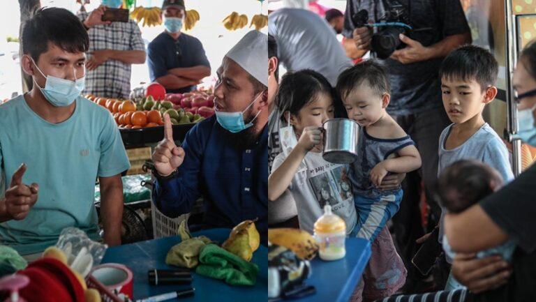 7 Sekeluarga Peluk Islam Depan Ebit Lew