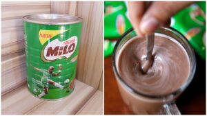 Jepun Terpaksa Henti Jual Milo