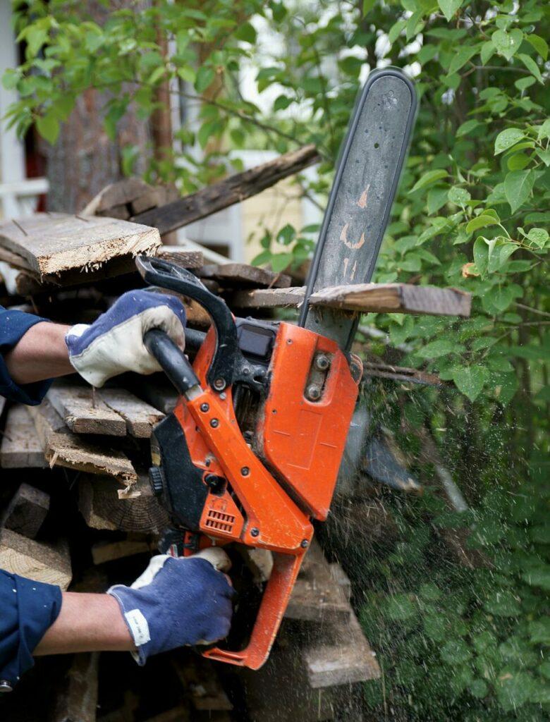 'Chainsaw' Yang Pada Awalnya Diciptakan Untuk Bantu Kelahiran Bayi