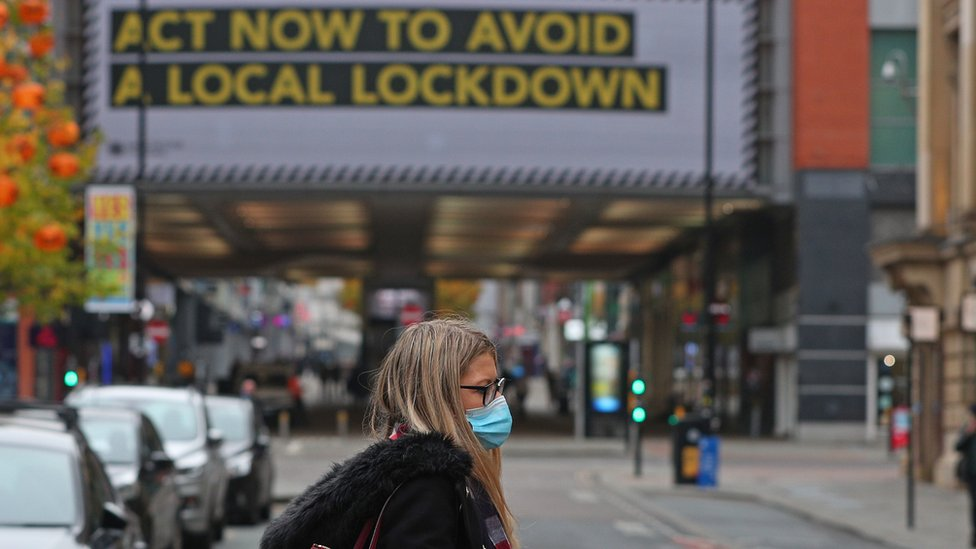 Negara Lockdown Selepas Kes COVID-19 Meningkat
