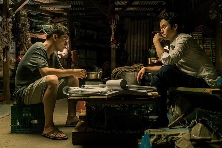 5 Filem Korea Yang Diadaptasi Daripada Kisah Jenayah Sebenar