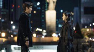 5 K-Drama Terbaik Dengan Konsep 'Time Travel' 3