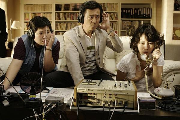 5 K-Movie Genre Jenayah Yang Diadaptasi Daripada Kisah Benar