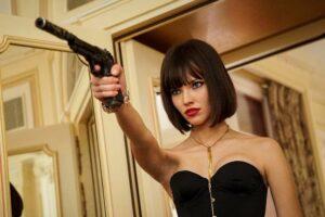 'ANNA' Filem Aksi Thriller Ala John Wick, Tapi Dalam Versi Wanita 1