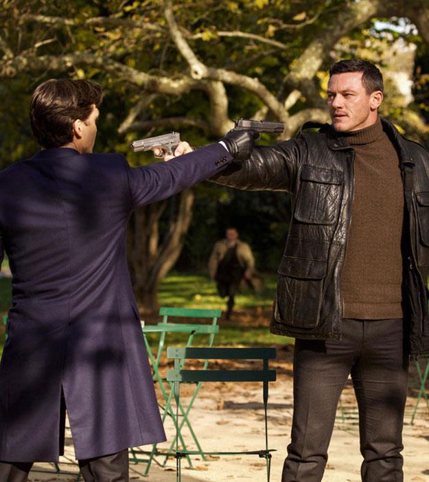 'ANNA' Filem Aksi Thriller Ala John Wick, Tapi Dalam Versi Wanita 2