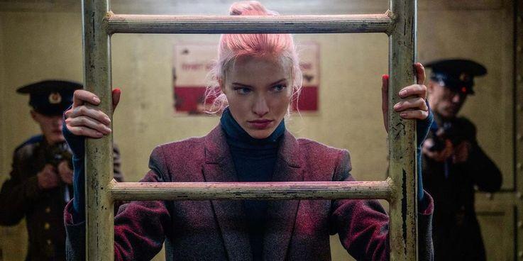 'ANNA' Filem Aksi Thriller Ala John Wick, Tapi Dalam Versi Wanita