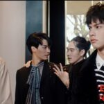 'Boys Over Flowers' Thailand Sekali Lagi Gandingkan Bright Vachirawit & Win Metawin 5