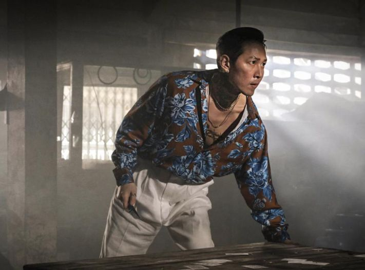 'Deliver Us From Evil' Filem Penuh Aksi Tampilkan 2 Pelakon Lejen 1