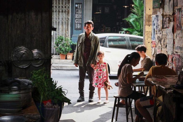 'Deliver Us From Evil' Filem Penuh Aksi Tampilkan 2 Pelakon Lejen