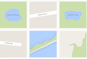 Destinasi Paling 'Sedih' Yang Boleh Anda Lihat Dalam Google Maps