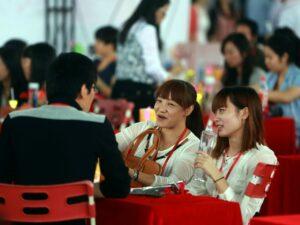 Di Negeri Ini Dapatkan Teman Wanita Adalah Jauh Lebih Mudah Daripada Cari Kerja